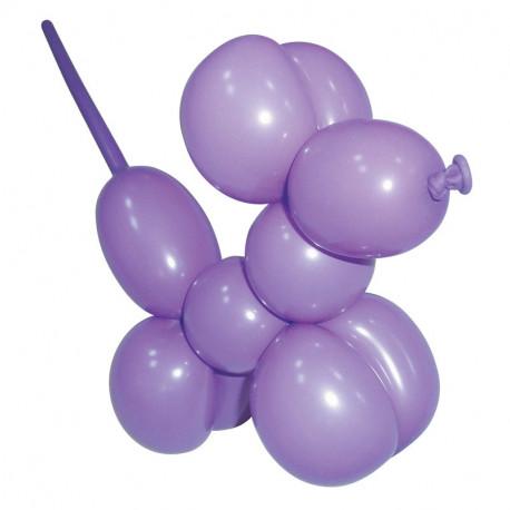 Balony do modelowania z pompką