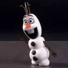 Melting Olaf