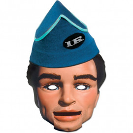Thunderbirds Talking Mask - Scott