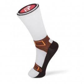 Skarpetki sandały – rozmiar 37-45