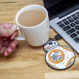Podgrzewacz kubka pod USB - Gwiezdne Wojny STAR WARS