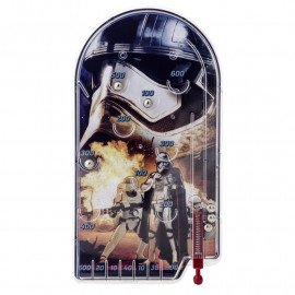 Star Wars Captain Phasma™ Pin Ball
