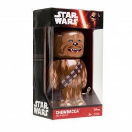 STAR WARS CHEWBACCA BEBOT