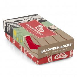 BOX SET HALLOWEEN SOCKS S/O