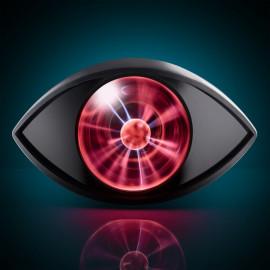 Plazmowa Lampa Oko - Plasma Eye