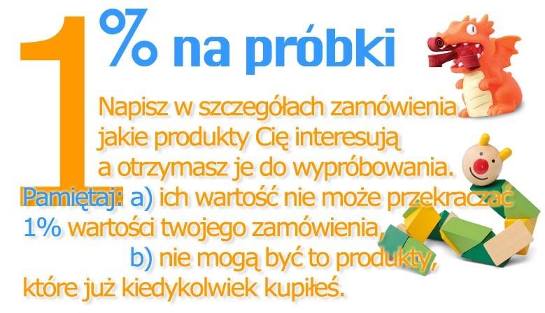 1% dla ciebie