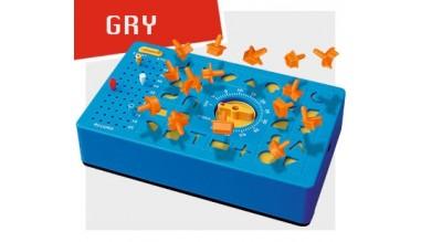 Gry Puzzle łamigłówki dla dzieci i dorosłych
